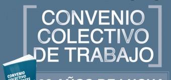 Descargá el Decreto 1246 que promulga el CCT