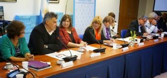 CONADU reclamó una nueva Ley de Educación Superior