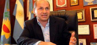 CONADU repudia la persecución política de Vidal y se solidariza con Mario Secco.