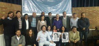 X Reunión de Sindicatos de Educación Superior e Investigación