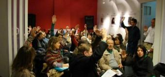 ADIUC aprobó memoria y balance 2012