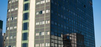Bauen Hotel (****) – Buenos Aires