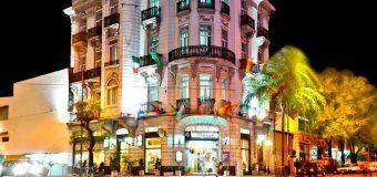 Hotel Benevento – La Plata