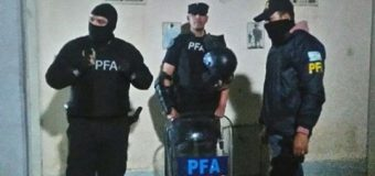 CONADU repudia la violencia institucional en las residencias estudiantiles de la UNCO en Gral. Roca