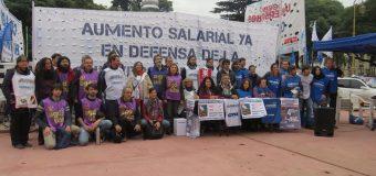 A 99 años de la Reforma Universitaria, CONADU en lucha frente a Pizzurno