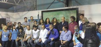 Amplio repudio a la represión policial en la Universidad Nacional de Jujuy