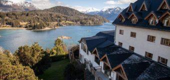 Hotel Intersur Amancay – Bariloche