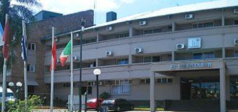 Hotel El Libertador   –  Puerto Iguazú, Misiones (Luz y Fuerza. Distrito Capital)