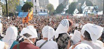 CONADU rechaza el arbitrario decreto sobre la movilidad del feriado nacional del 24 de Marzo.