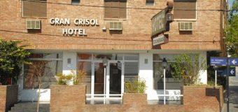 Hotel Gran Crisol  – Córdoba