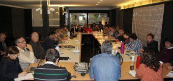 CONADU se moviliza el 27 por reapertura de paritarias