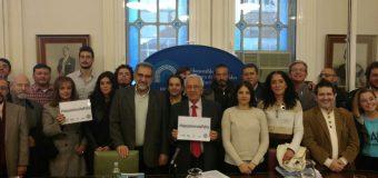CONADU se reunió con diputados para defender el reclamo salarial y presupuestario en la universidad
