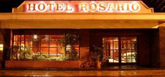 Hotel Rosario  –  Rosario