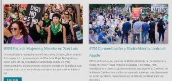 6.7.8: Jornadas nacionales de protesta