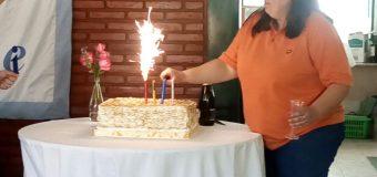 Cuarto aniversario de SiDIU