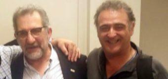 Pesar en CONADU ante el fallecimiento del compañero Carlos Valinotti.