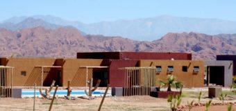 Hotel Cañón de Talampaya – Villa Unión