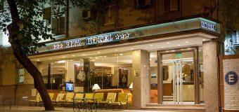Hotel Ritz – Mendoza