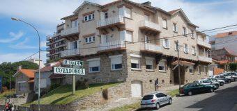 Hotel Covadonga – Mar del Plata
