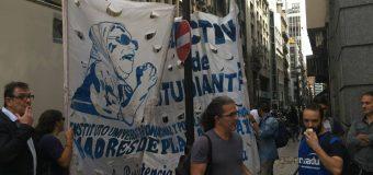 Movilización de ADIUNMA logra destrabar conflicto por salarios y el edificio propio para la Universidad de Madres