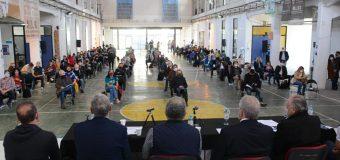CONADU ADVIERTE SOBRE LAS PRÁCTICAS DIVISIONISTAS Y ANTIDEMOCRÁTICAS