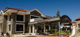 Hotel Casablanca – Merlo, San Luis