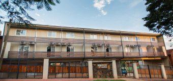 Inga Apart & Suites – Puerto Iguazú