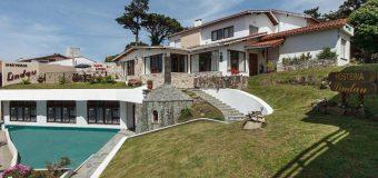 Hostería Lindau – Villa Gesell