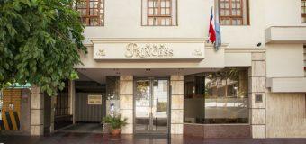 Gran Hotel Princess Gold – Mendoza