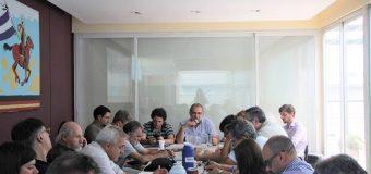 CONADU definió plan de lucha para exigir adelantamiento de la revisión salarial