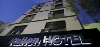 Hotel Kalton- San Rafael, Mendoza