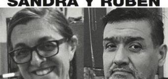 A un año de lucha por justicia por Sandra y Rubén. Vidal es responsable.