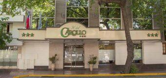 Hotel Carollo Gold – Mendoza