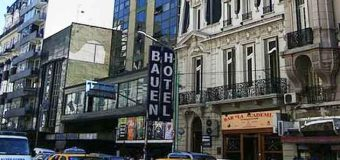 Bauen Hotel  – Buenos Aires