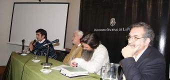 «Discutir la Carrera Docente es discutir el modelo de Universidad»