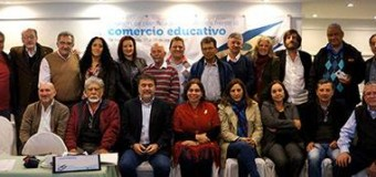CONADU presente en la reunión de planificación estratégica de la IE