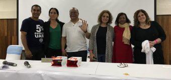 Primera jornada del programa de fortalecimiento sindical de CONADU-IEAL en República Dominicana