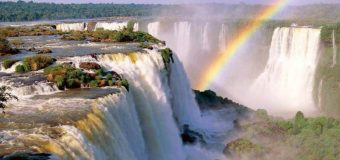Caracol Turismo  – Puerto Iguazú, Misiones