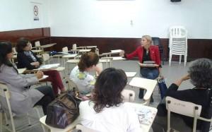 Importante convocatoria en Corrientes y Chaco