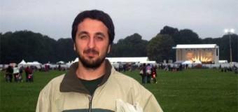"""Lucas Garibaldi: """"Tenemos muy buenos investigadores en muchas áreas"""""""