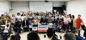 CONADU repudia enérgicamente el secuestro y tortura de Corina, docente del CEC 801 de Moreno
