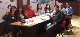 Reunión de Preuniversitarixs