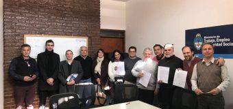 SiDUNSJ avanza en la aplicación local del Convenio Colectivo de Trabajo