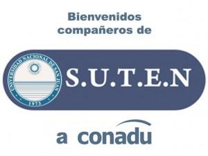 SUTEN