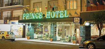 Hotel Prince – Mar del Plata