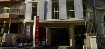 Merit Montevideo Apart & Suites – Montevideo, Uruguay