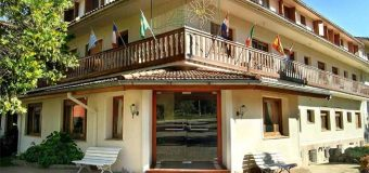 Hotel Edelweiss – Villa General Belgrano, Córdoba