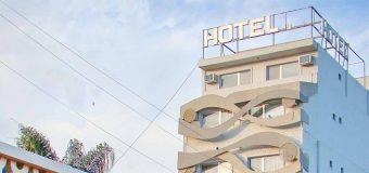 Hotel Platino Termas – Termas de Río Hondo