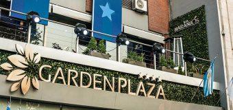 Hotel Garden Plaza – San Miguel de Tucumán