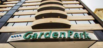 Hotel Garden Park – San Miguel de Tucumán